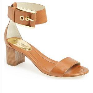 Michael Kors Calder' Open Toe Sandal